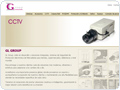 Diseño web para glgroup.cl